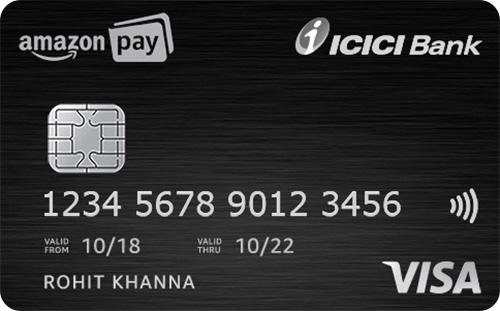 Credit card below 18000 salary