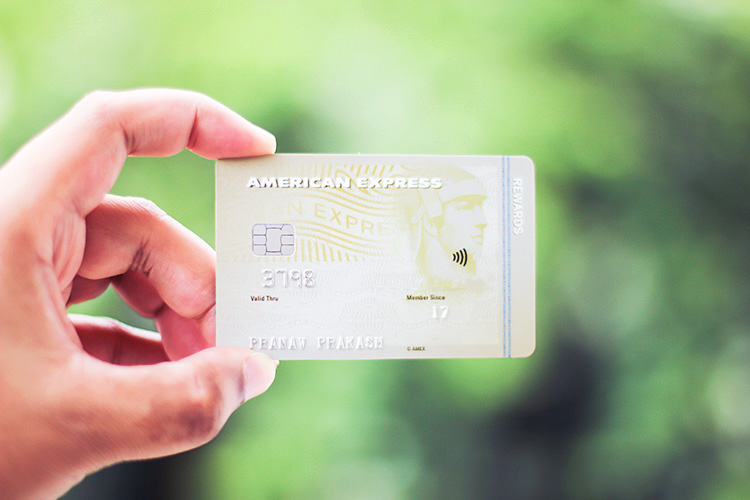 American Express Membership Rewards Credit Card (MRCC) Review