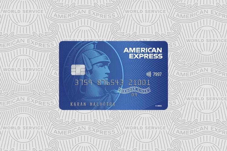 American Express SmartEarn Credit Card launched