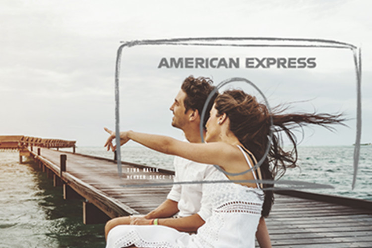 Amex: 10X Reward Points on Domestic Travel