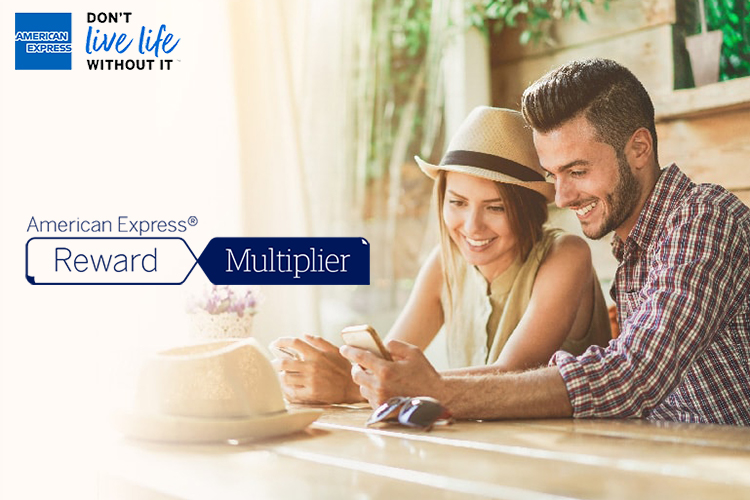 Amex announces Reward Multiplier Program: Everything you need to know