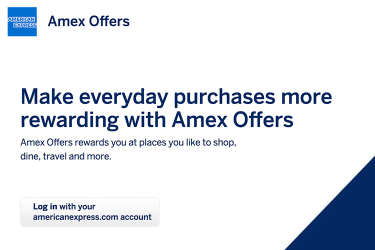 Amex Offers (India): Everything you need to know