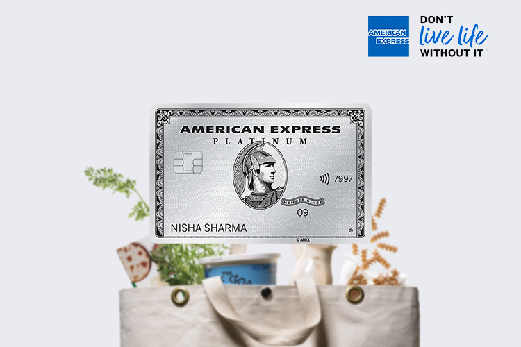 Amex Double Rewards Offer: 2X Points & 2X Value on Amex Platinum Card
