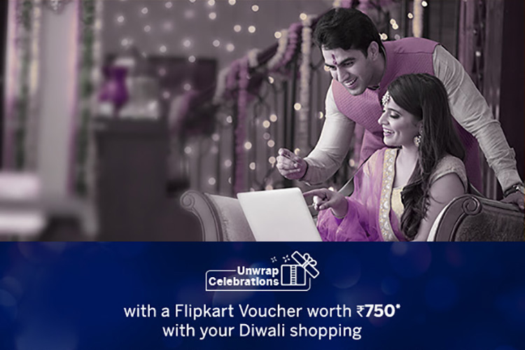 Amex launches Diwali Offer: Shopping vouchers up for grabs