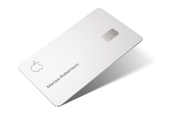 Apple introduces Apple Card