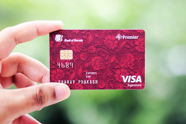 Bank of Baroda Premier Credit Card Review