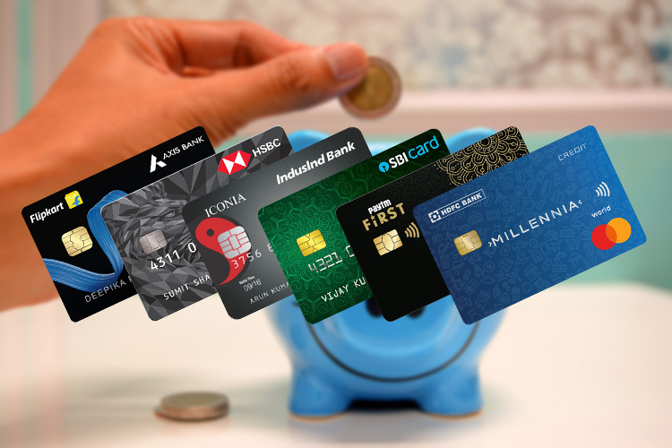 10 Best Credit Cards in India for Cashback (2020)