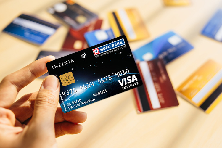 Best Credit Cards in India for 2021 (Review & Comparison)