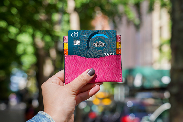 Citi Credit Card Bill Payment & Paytm Wallet Recharge Offer