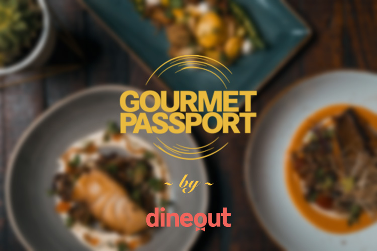 Gourmet Passport by Dineout Review