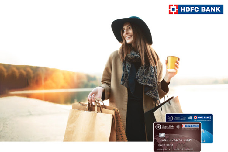 HDFC Bank Credit Cards spends based offer: March 2020