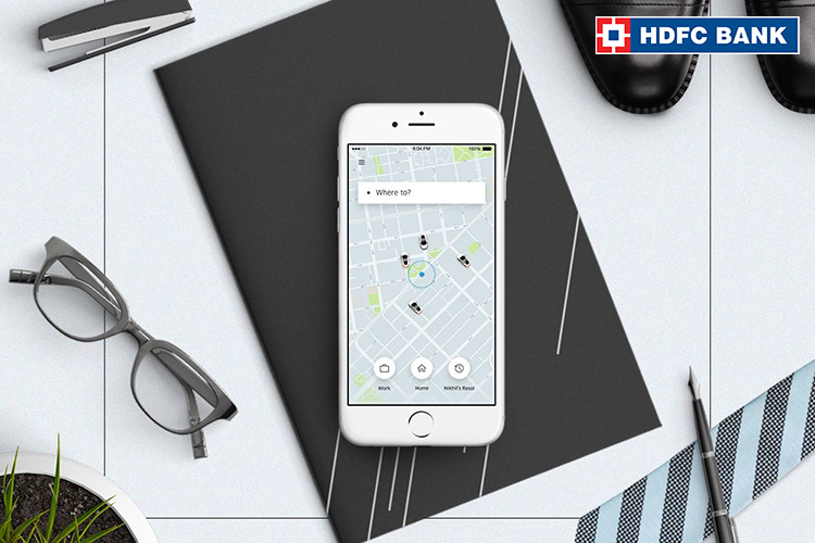 HDFC Uber Offer: 10X rewards on Premier Rides (2020)