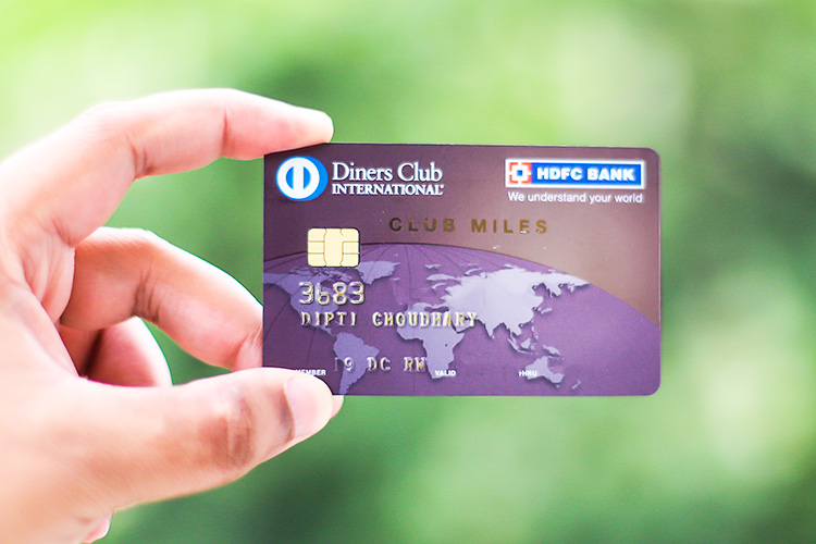 HDFC Diners Club ClubMiles Credit Card Review