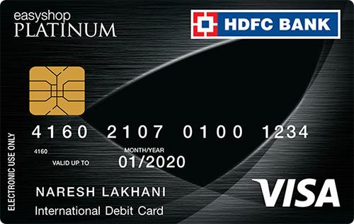 best debit cards in india 2020  cardinfo