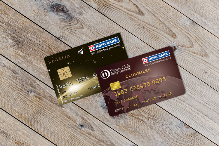 New restriction on HDFC Bank Regalia and Diners ClubMiles Credit Card rewards redemption