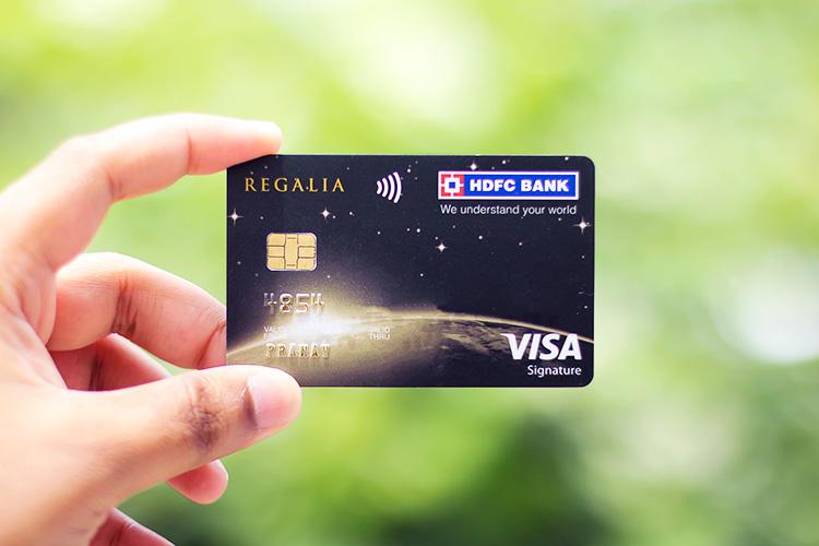 HDFC Bank Regalia Credit Card Review