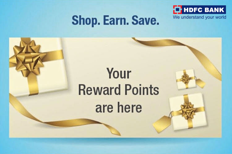 HDFC Credit Cards spend based targeted offer: August 2019