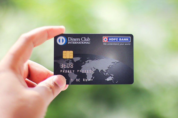 HDFC Diners Club Black Credit Card Review