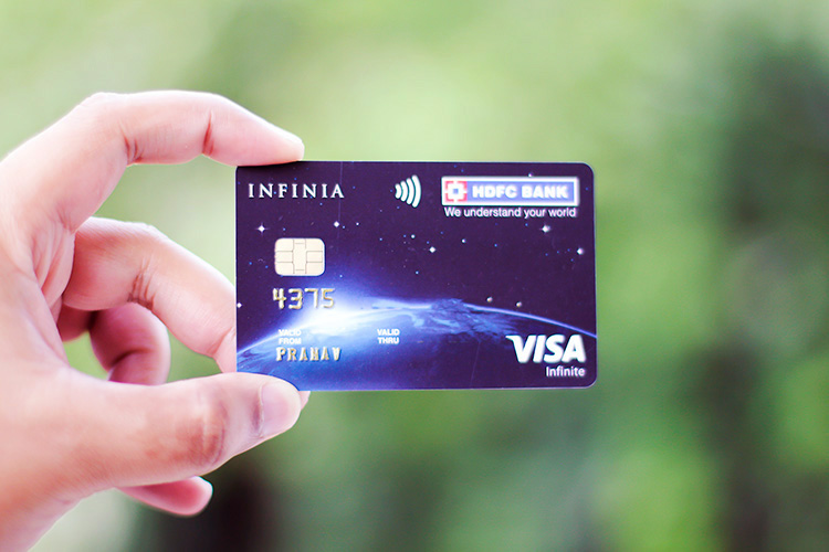 HDFC Bank Infinia Credit Card Review