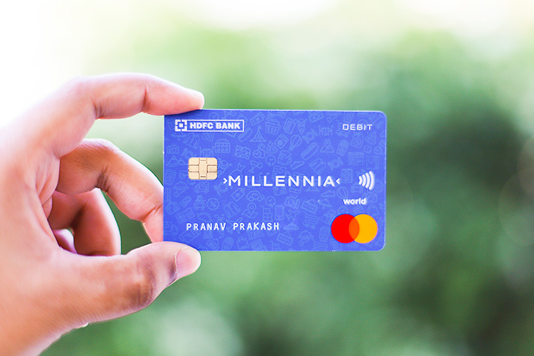 HDFC Bank Millennia Debit Card Review