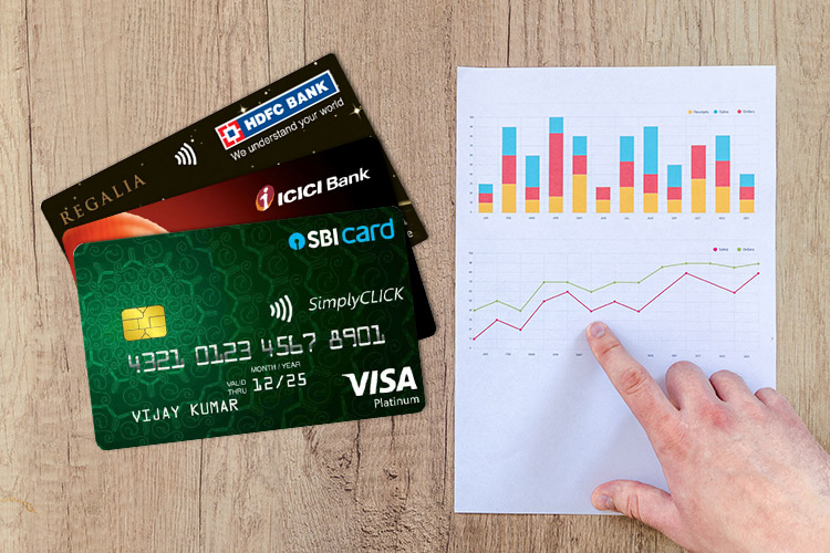 How to increase Credit Card limit?
