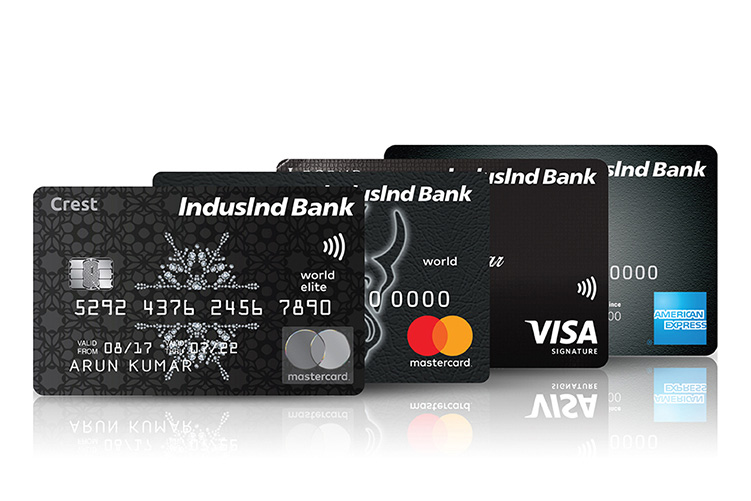 IndusInd Credit Card reward rate getting reduced from 1st August 2019