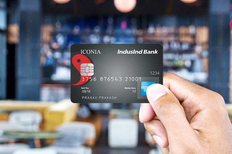 IndusInd Iconia American Express Credit Card Review