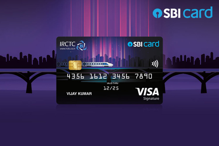 IRCTC SBI Card Premier Credit Card Launched - Review