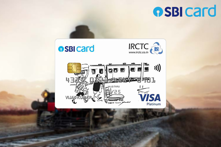 IRCTC SBI Platinum Credit Card Review