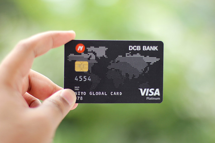 NiYO Global Forex Card Review (2020)
