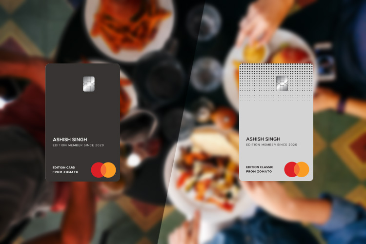 RBL Bank launches Edition Credit Cards with Zomato