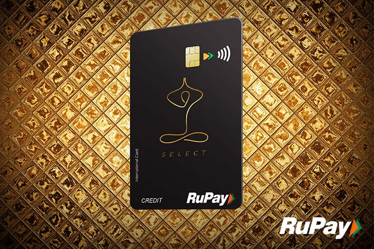 RuPay Select Credit & Debit Cards Launched