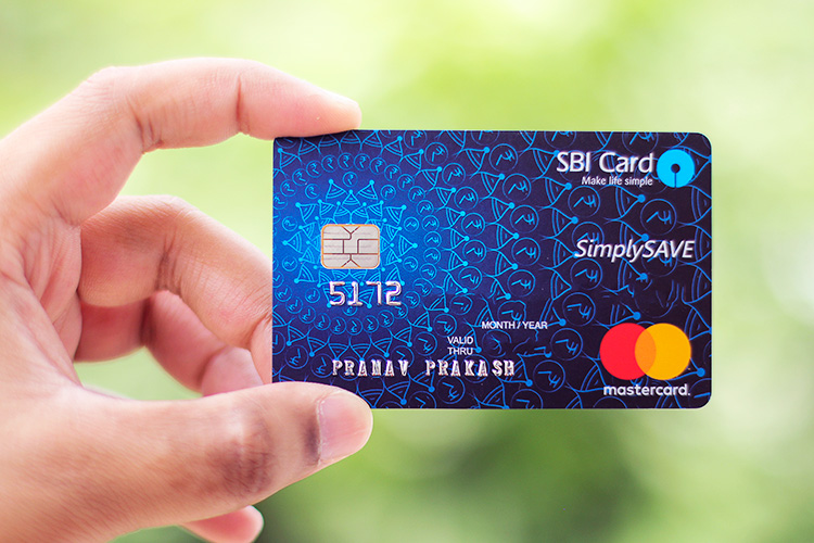 SBI SimplySAVE Credit Card Review
