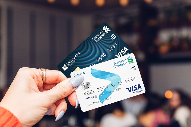 Standard Chartered Credit Card updates: January 2020