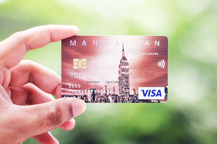 Standard Chartered Manhattan Credit Card Review