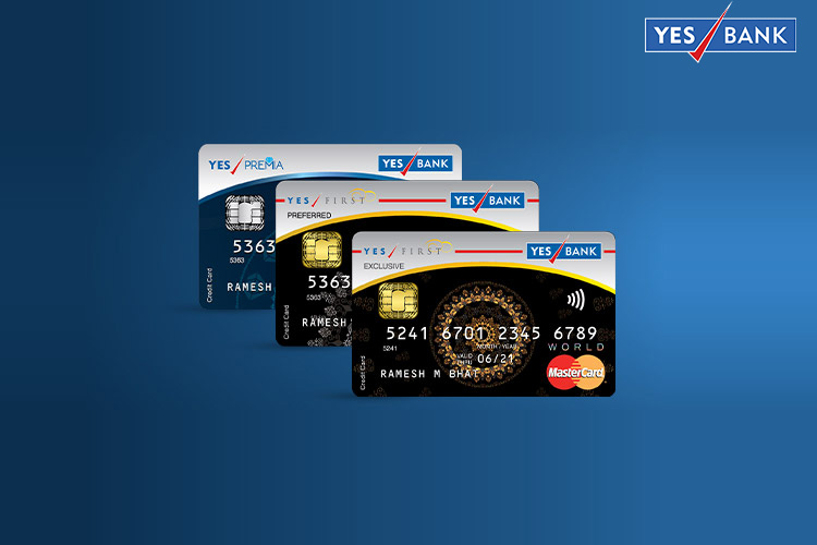 Yes Bank Credit Cards getting devalued starting July 2020
